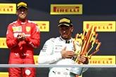 GP de F1 du Canada: victoire polémique pour Hamilton au détriment de Vettel