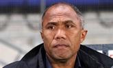 Ligue 1: Antoine Kombouaré quitte son poste d'entraîneur de Dijon