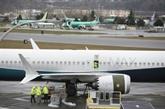 Aviation: American Airlines annule les vols de Boeing 737 MAX jusqu'au 3 septembre