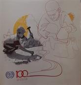Presse: lancement du concours d'écriture contre le travail des enfants