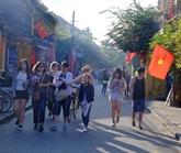 Plus de 1,7 million de touristes sud-coréens au Vietnam en cinq mois