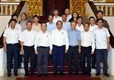 Thua Thiên-Huê invitée à mobiliser des ressources pour les infrastructures