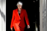 La course à la succession de Theresa May a commencé
