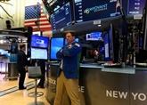 Wall Street finit en hausse, rassurée par l'abandon de taxes contre Mexique
