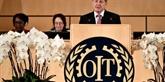 Le directeur de l'OIT veut combattre le harcèlement au travail