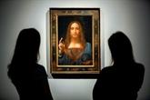 Le tableau le plus cher au monde vogue-t-il sur le yacht du prince saoudien MBS?