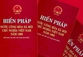 Bilan de la stratégie de perfectionnement du système juridique du Vietnam