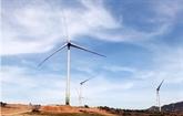 Colloque sur la mobilisation financière pour des projets d'énergie éolienne