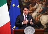 Dette italienne: Rome est déterminée à éviter une procédure d'infraction de l'UE