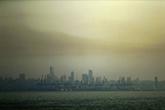 Plus forte hausse des émissions de CO2 dans le monde en sept ans