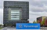 Acier: l'UE met son veto à la fusion entre Tata et Thyssenkrupp