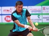 Le tennis du Vietnam vise une position dans le Groupe 2 de la Coupe Davis en Asie-Pacifique