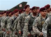 La réunion entre Trump et le président polonais se concentre sur la sécurité