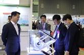 Exposition internationale sur les technologies environnementales et l'énergie 2019