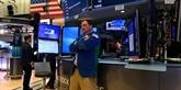 Wall Street finit en petite baisse, poursuivant sa pause après une envolée