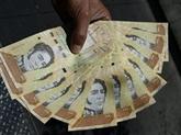 Venezuela: émission de nouveaux billets face à l'inflation galopante