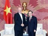 Le Vietnam crée des conditions optimales pour les investisseurs étrangers