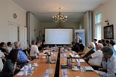 Innovation et créativité: séminaire en Allemagne sur un programme réservé aux PME