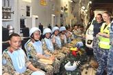Le Vietnam contribuera davantage aux activités de l'ONU