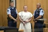 Nouvelle-Zélande: l'auteur présumé des attaques de Christchurch plaide non coupable