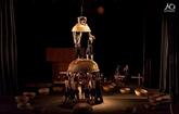 Cirque et danse du Vietnam présentés à l'Opéra House de Sydney