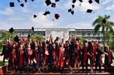 Les universités vietnamiennes à la recherche d'un classement mondial