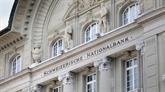 La Banque centrale abandonne le Libor, maintient sa politique monétaire accommodante