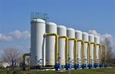 Transit du gaz vers l'Europe: la Russie et l'UE espèrent qu'une solution sera trouvée avec Kiev