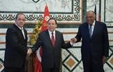 Solution de la crise en Libye: les pays voisins préoccupés et insistance sur le dialogue