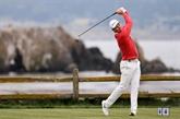 US Open: Justin Rose se lance sur des bases élevées