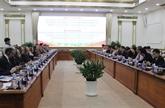 Promotion des relations entre Hô Chi Minh-Ville et l'UE