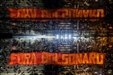 Grève et incidents au Brésil contre la réforme des retraites