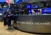 Wall Street finit en baisse, inquiète de la Chine et du Moyen-Orient