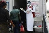 Épidémie d'Ebola: l'OMS ne déclare pas l'alerte sanitaire mondiale