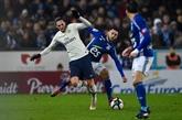Paris SG: Buffon fait l'éloge de Rabiot