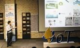 Le concours de startup IoT lancé à Hô Chi Minh-Ville
