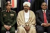 Soudan: l'ex-président al-Bachir transféré au parquet