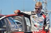 Rallye de Sardaigne: Tänak laisse la victoire à Sordo mais se console en tête du championnat