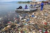 Établissement d'un cadre pour la réduction des déchets plastiques dans l'océan