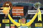 Dauphiné: Fuglsang vainqueur pour la deuxième fois