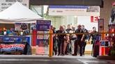 Californie: un policier en repos est l'auteur de la fusillade à Corona, selon l'enquête
