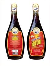Édification de marque commerciale pour le nuoc nam de Sâm Son