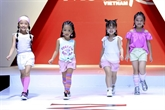 Model Kid Vietnam 2019 a choisi ses 20 candidats