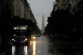 Retour à la normale en Argentine et Uruguay après une méga-panne électrique