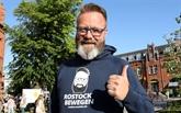 Un Danois devient le premier étranger élu maire de Rostock