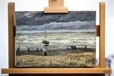 Deux œuvres de Van Gogh, volées il y a 16 ans, à nouveau exposées