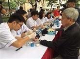 Mise en œuvre du projet de ''Premier jour'' au Vietnam