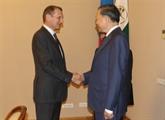 Le Vietnam à la conférence des dirigeants en charge de la sécurité en Russie