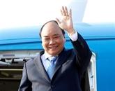 Le PM Nguyên Xuân Phuc au 34e Sommet de l'ASEAN