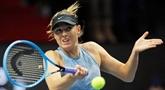 Tennis: retour gagnant pour Sharapova à Majorque